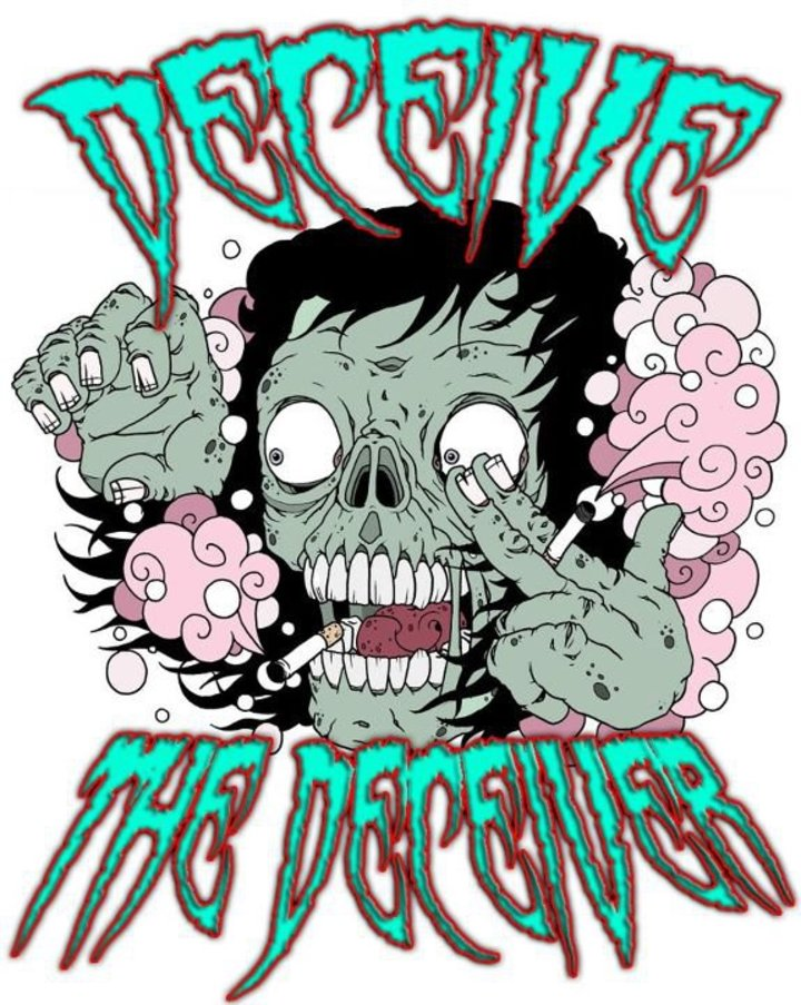 Deceive The Deceiver Tour Dates