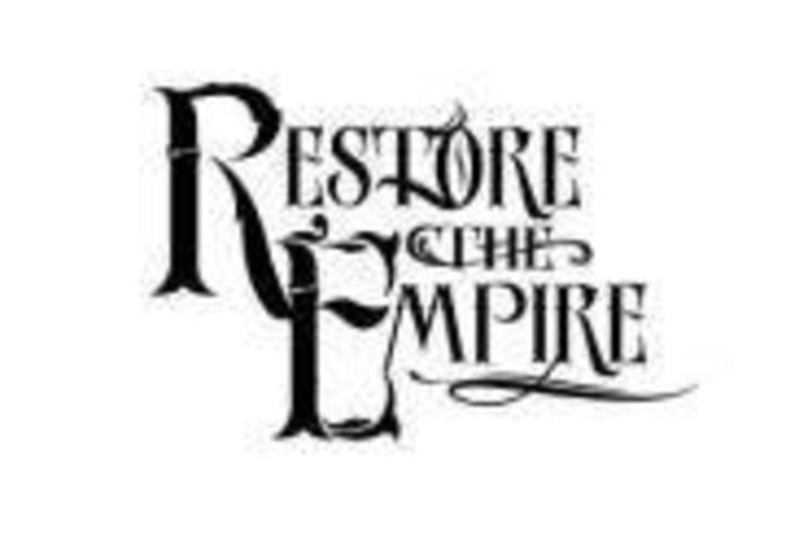 Restore The Empire Tour Dates