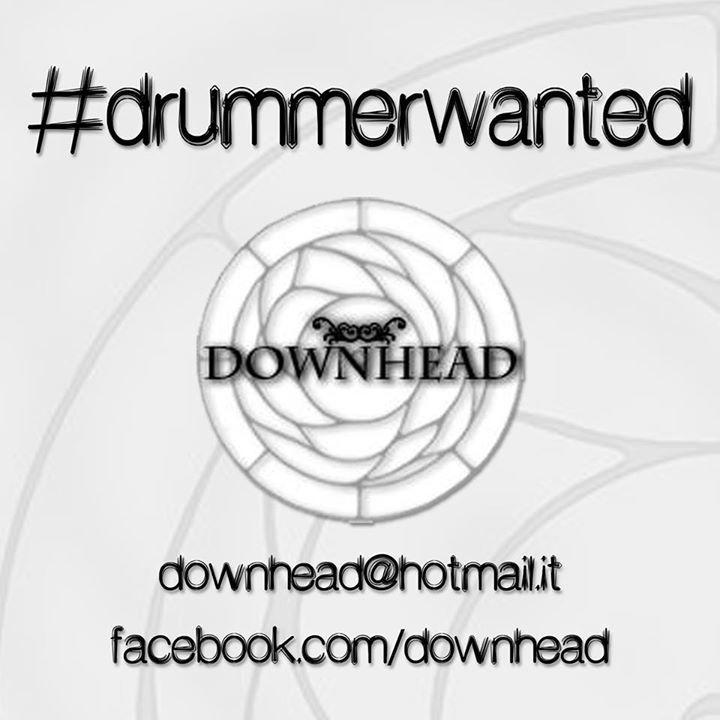 Downhead Tour Dates