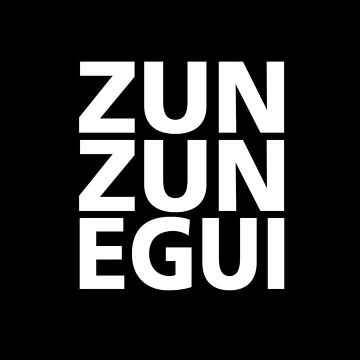 Zun Zun Egui Tour Dates