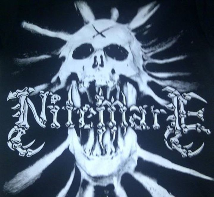 Nitemare Tour Dates