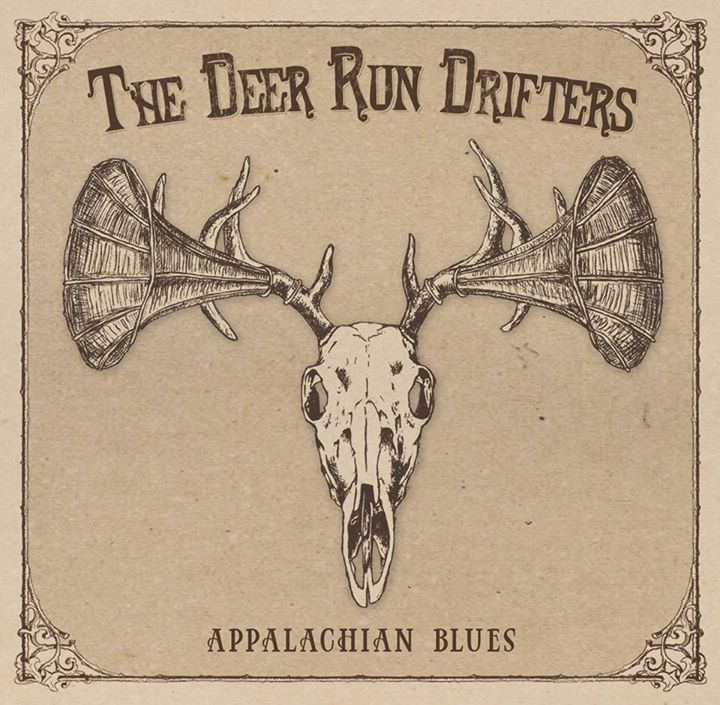 The Deer Run Drifters @ Floyd Yoga Jam - Floyd, VA