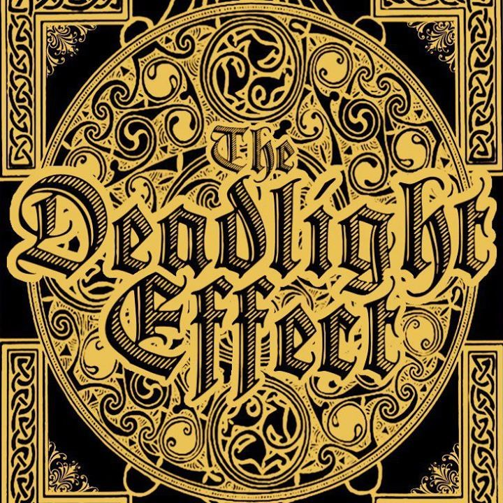 The Deadlight Effect Tour Dates