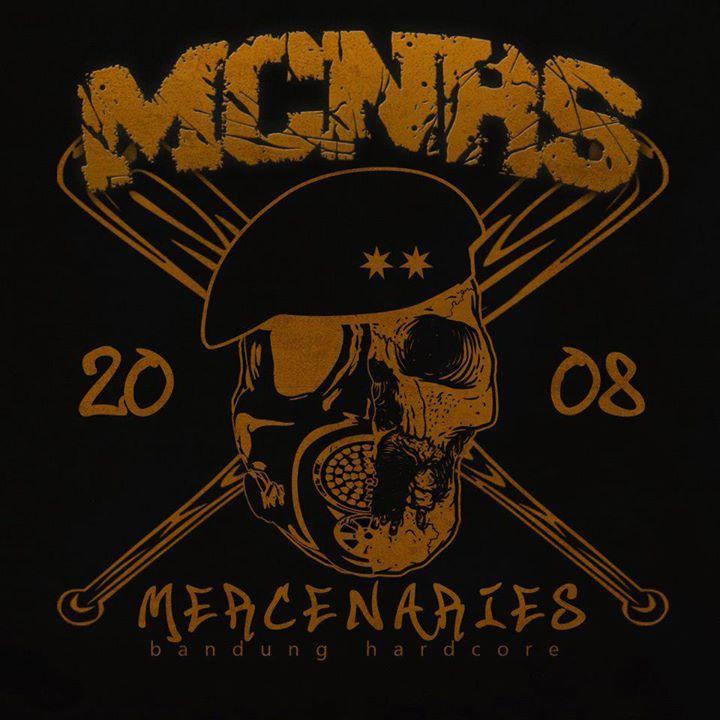 Mercenaries Tour Dates