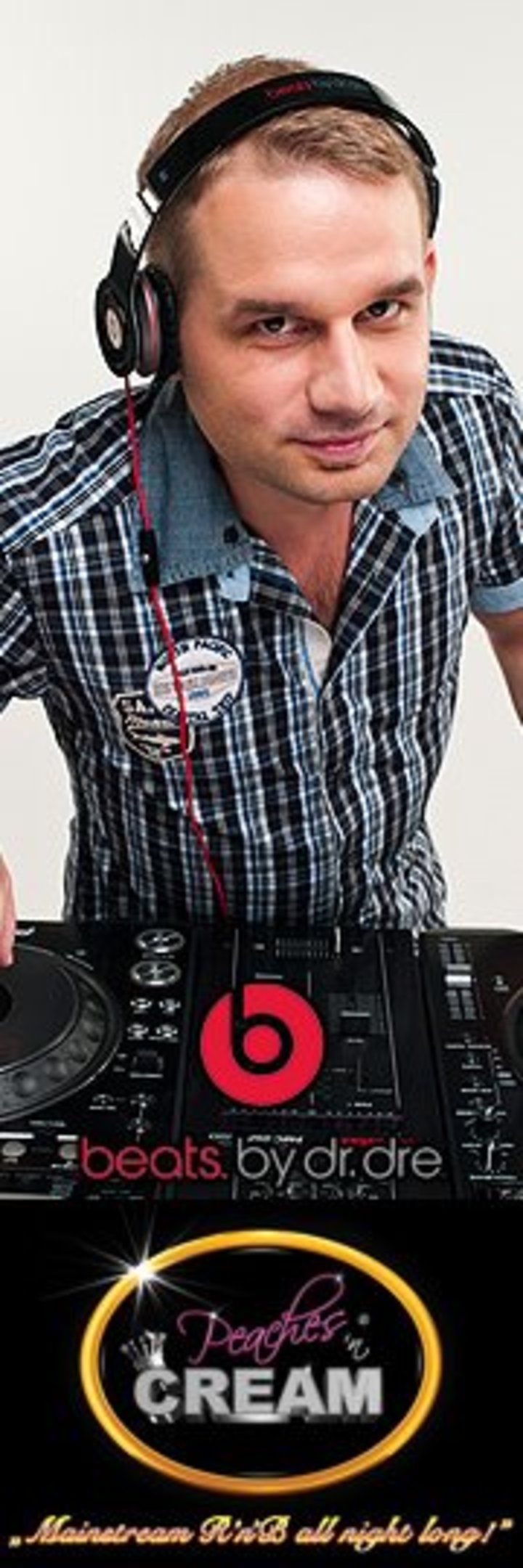 DJ Grand Tour Dates