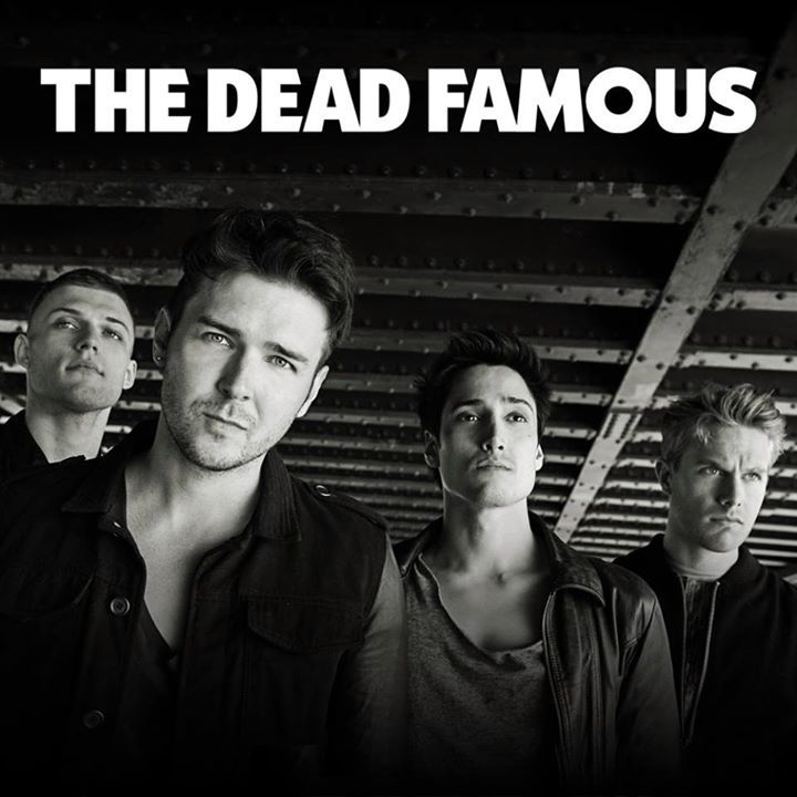 The Dead Famous Tour Dates