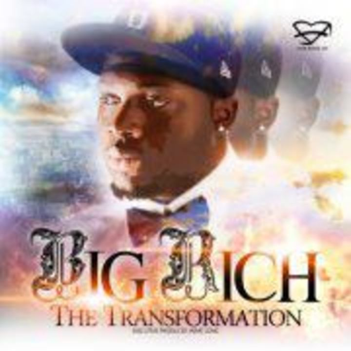 Big Rich Tour Dates