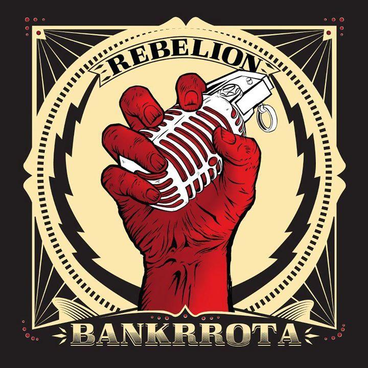 Bankrrota Tour Dates