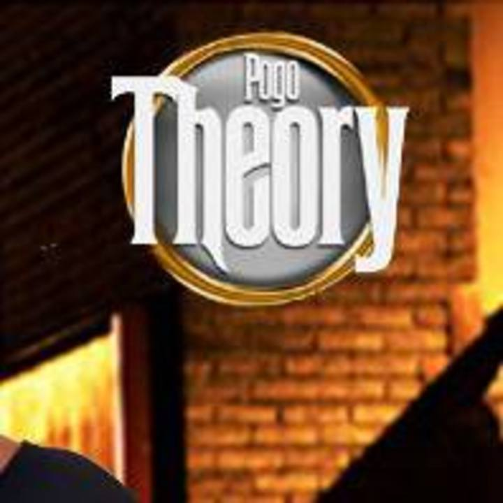 Pogo Theory Tour Dates