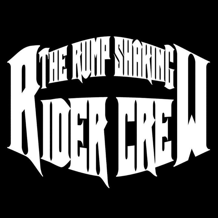 The Rump Shaking Rider Crew Tour Dates