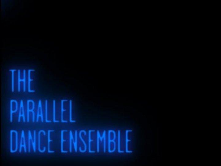 PARALLEL DANCE ENSEMBLE Tour Dates