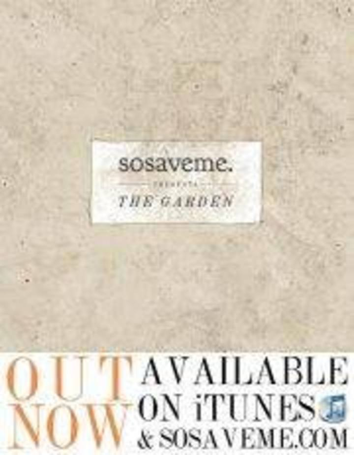 sosaveme Tour Dates