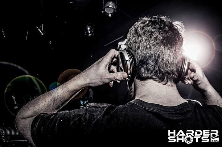DJ Slyker Tour Dates