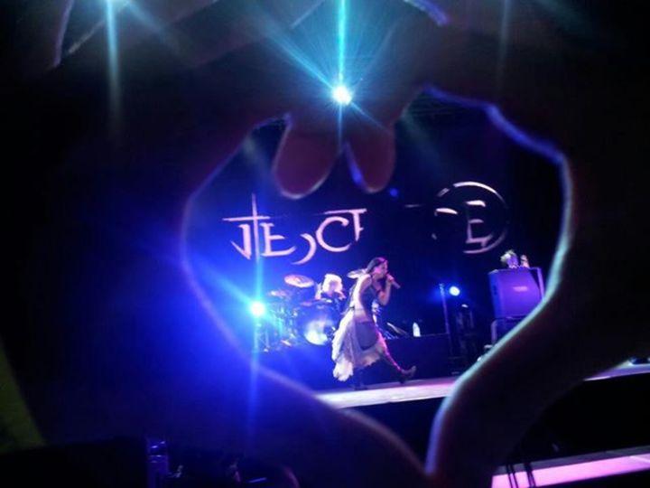 Evanescence in Lebanon Tour Dates