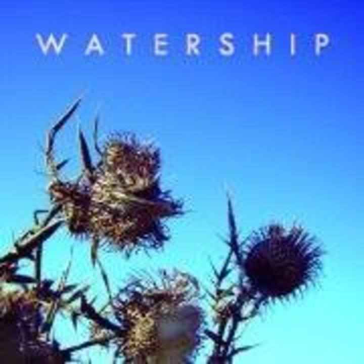 Watership Tour Dates