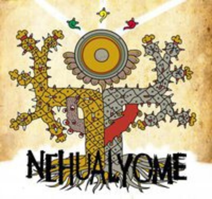 Nehualyome Dub Tour Dates