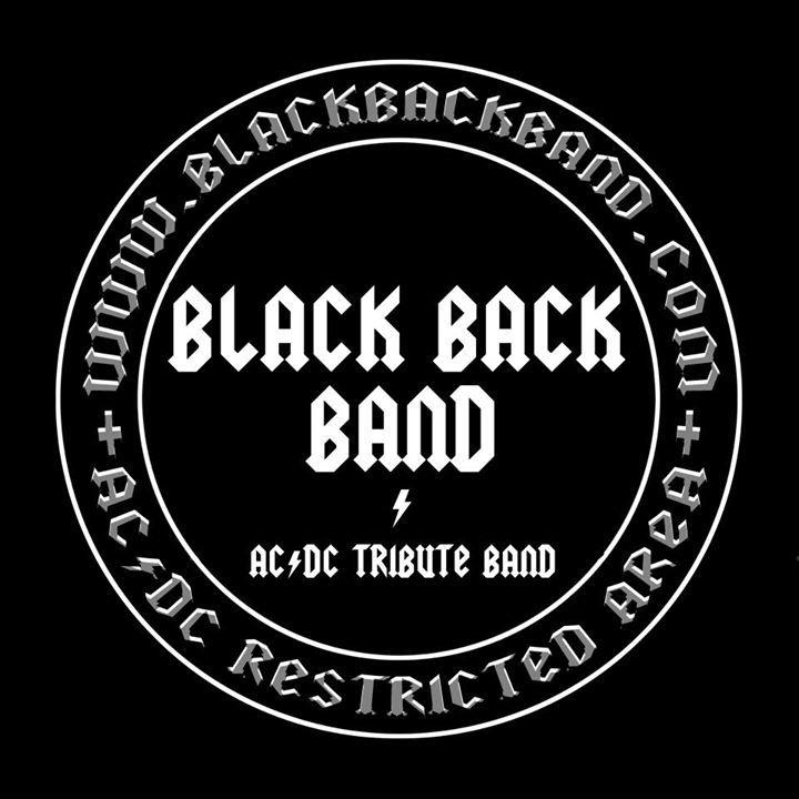 Black Back Band Tour Dates