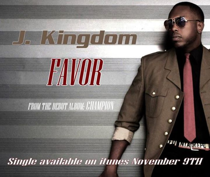 J. Kingdom Tour Dates