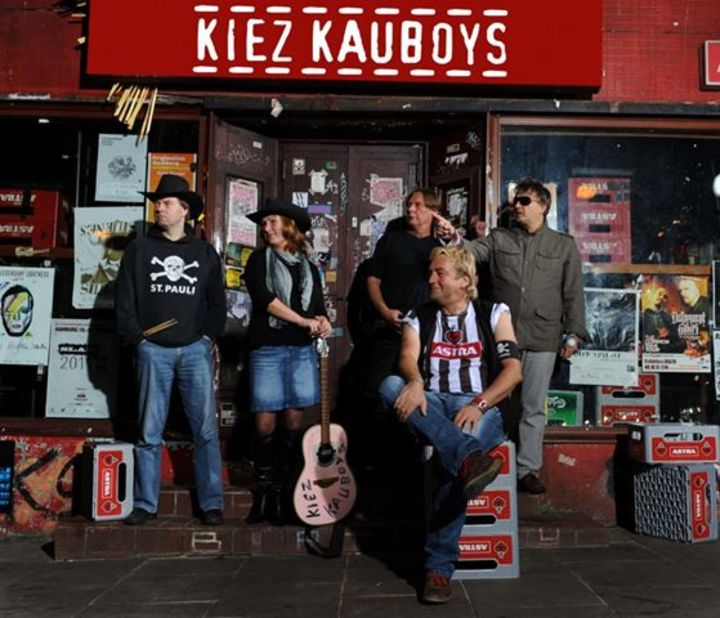 Kiez Kauboys Tour Dates