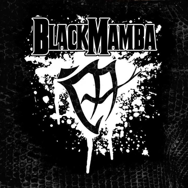 BLACKMAMBA!! Tour Dates
