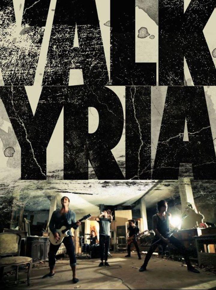 Valkyria Tour Dates