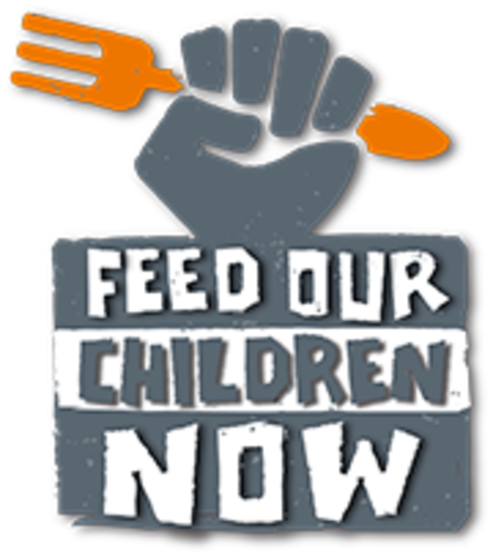 Feed Our Children NOW! Tour Dates