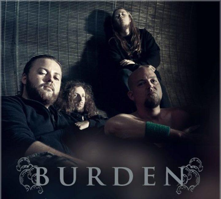 Burden Tour Dates