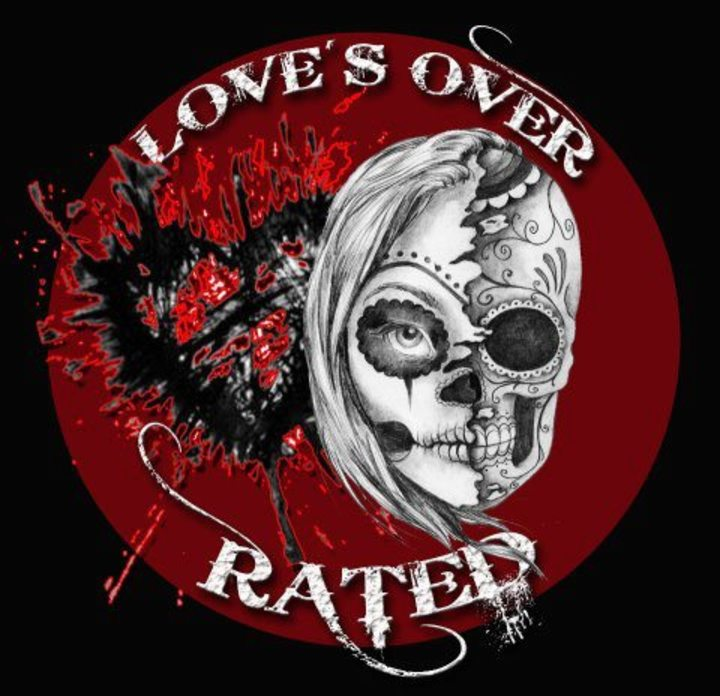 Love's Over-Rated Tour Dates