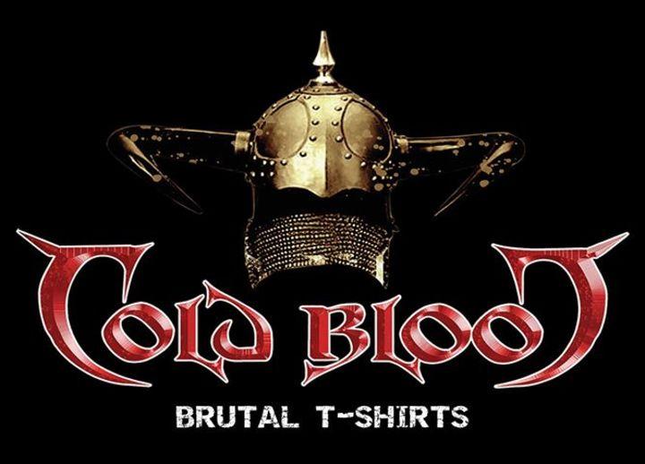 Cold Blood Tour Dates