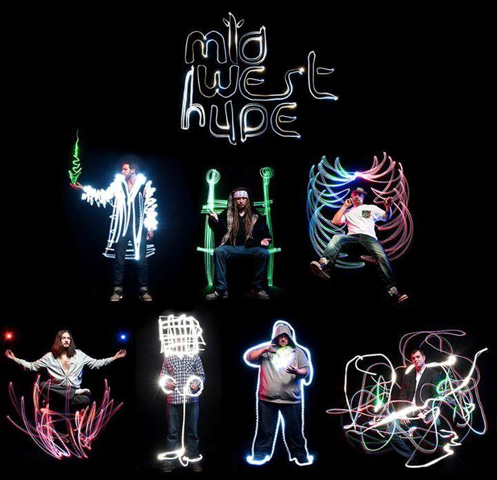Midwest Hype Tour Dates