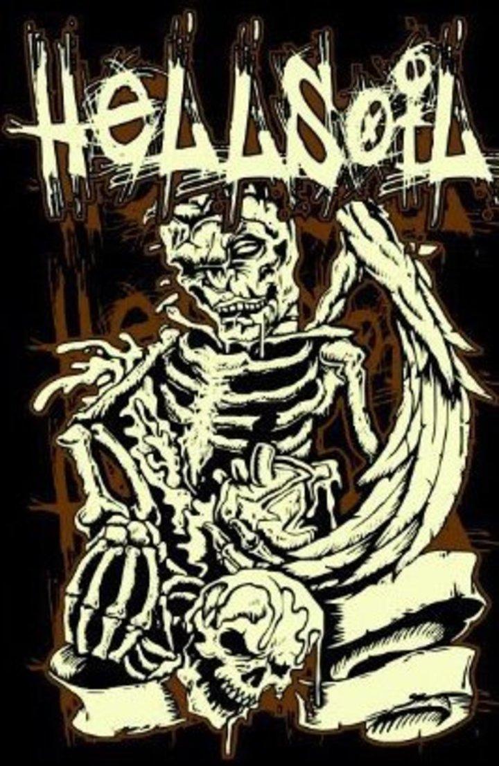Hellsoil Tour Dates