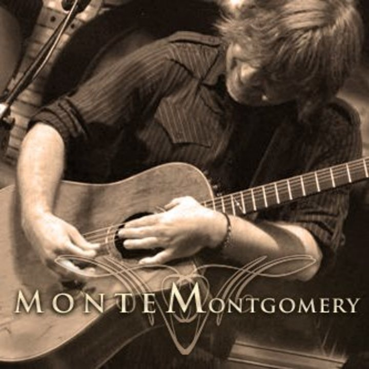 Monte Montgomery - Official Fanpage Tour Dates