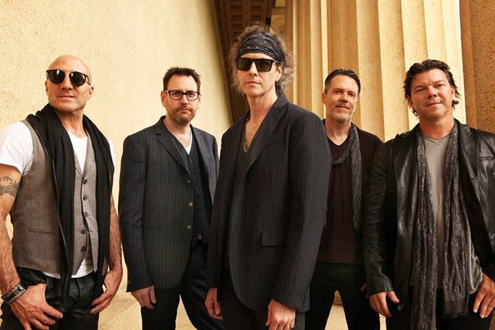 BoDeans Tour Dates