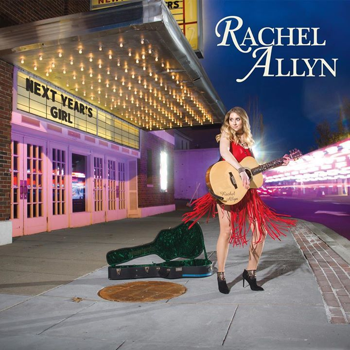 Rachel Allyn Tour Dates