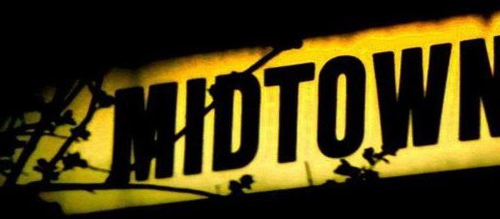Kingsuh Midtown Tour Dates