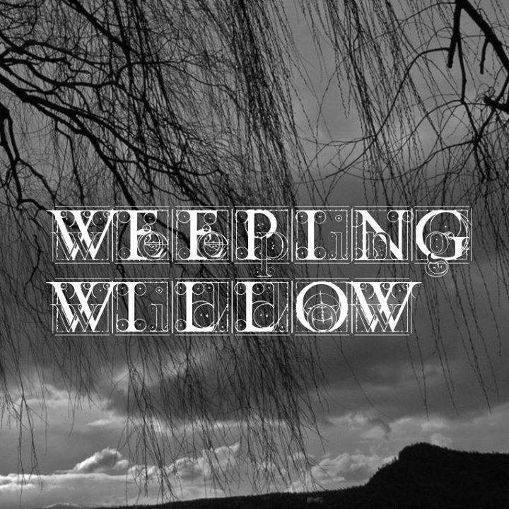 Weeping Willow Tour Dates