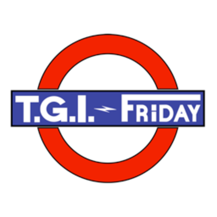T.G.I.-Friday Tour Dates