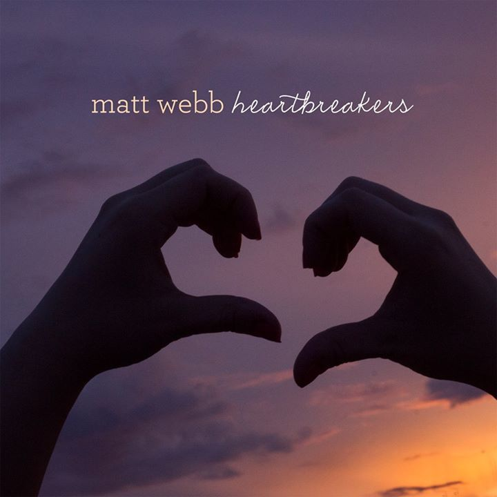 Matt Webb - Official Tour Dates
