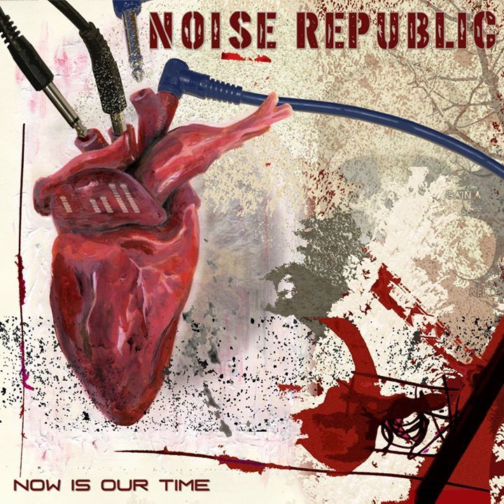 Noise Republic Tour Dates