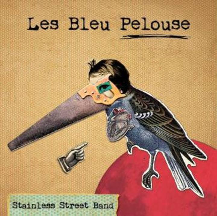 Les Bleu Pelouse Tour Dates
