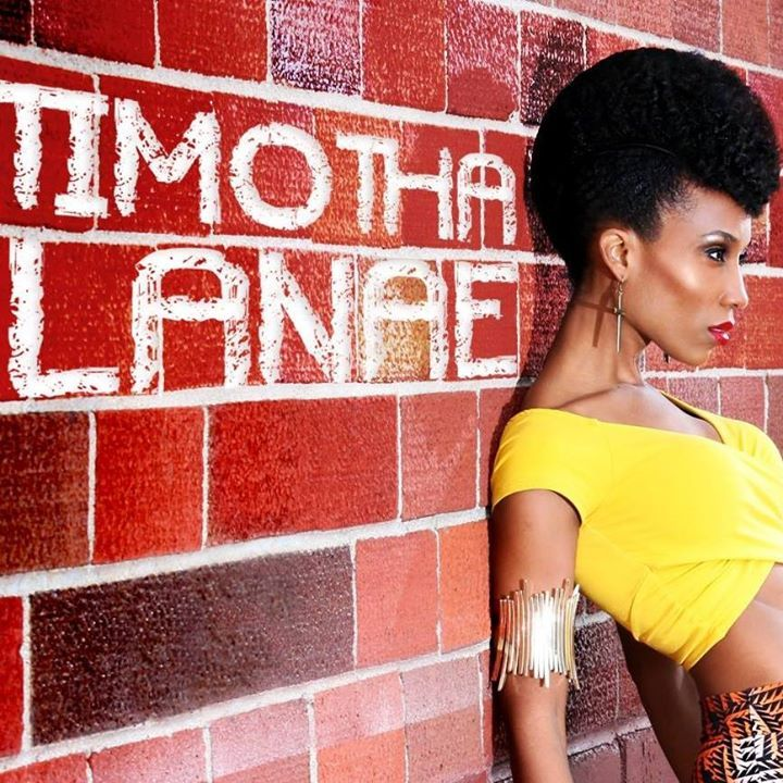 Timotha Lanae Tour Dates
