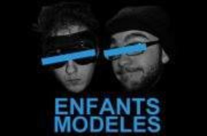 ENFANTS MODELES Tour Dates