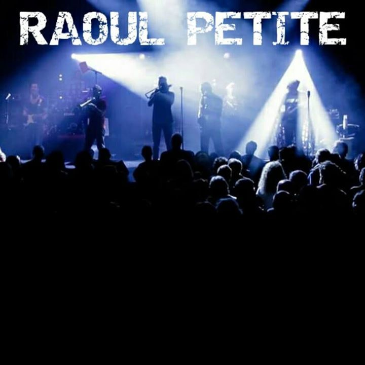 Raoul Petite (officiel) Tour Dates
