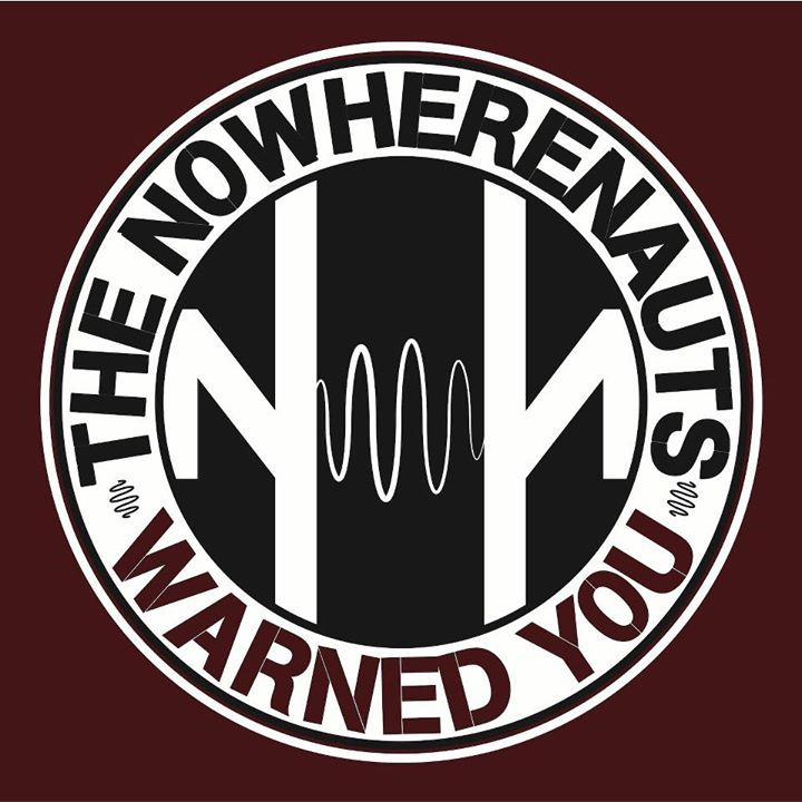 The Nowherenauts Tour Dates