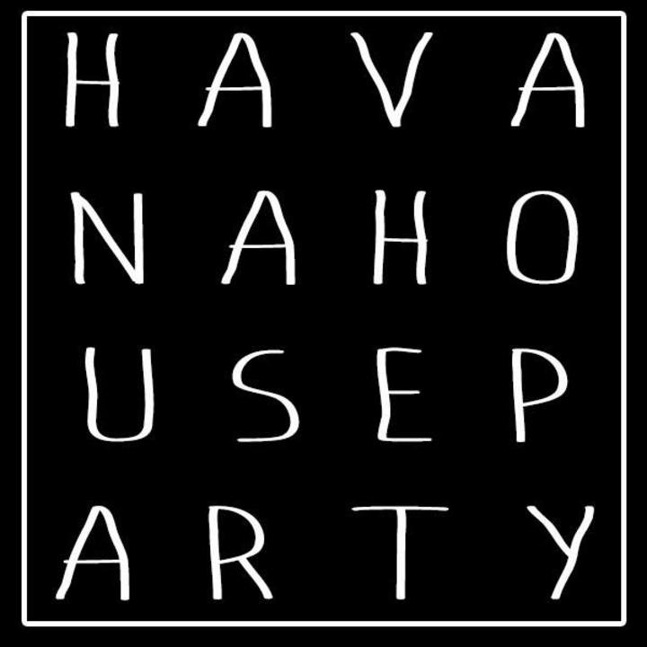 Havana House Party Tour Dates