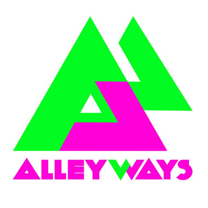Alleyways Tour Dates