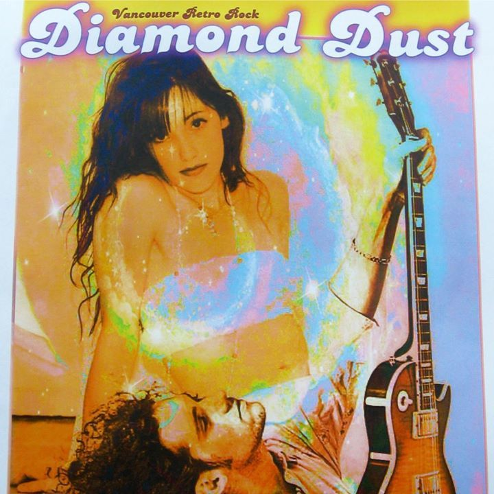 Diamond Dust Tour Dates