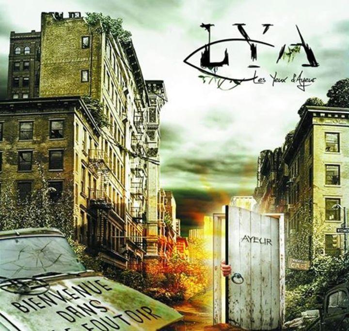 Lya Tour Dates