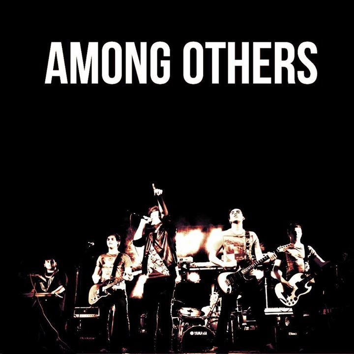 Among Others Tour Dates