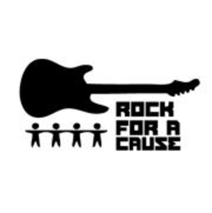 Rock for a Cause Tour Dates